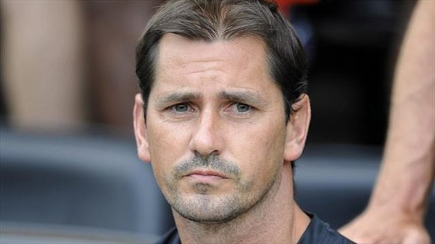Jackie McNamara was thrilled with his side's display