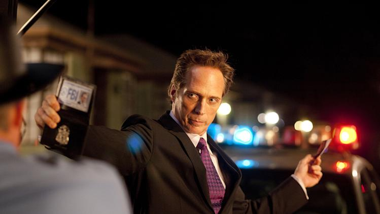 Drive Angry 2011 Summit Entertainment William Fichtner