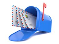 Direct Mail is the Hot New Media image DirectMailisthenewmedia 300x225