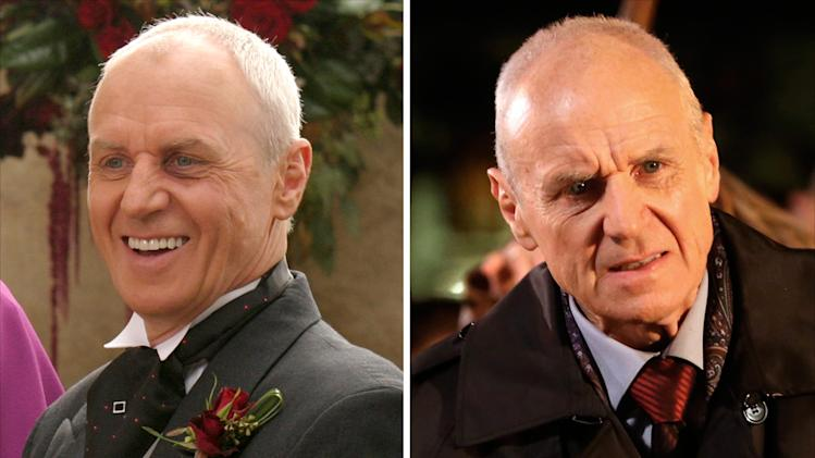 """The OC"": Where Are They Now - Alan Dale"