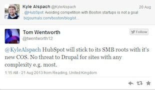 Why Hubspot is Right and Wrong image tweets2
