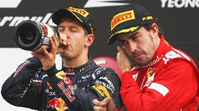Formula 1 - Ferrari to wait for Vettel to complete 'dream team'