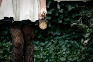 Internet Marketing When You Have No Time image alice in wonderland 300x199