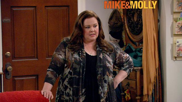 Mike & Molly - Nothing Like You