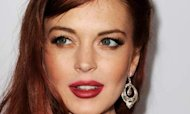 Lindsay Lohan 'Woeful' In Liz Taylor Biopic