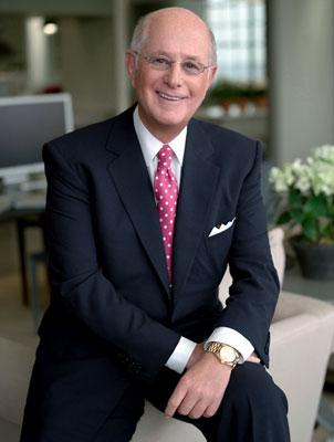 "Charles Koppelman - Chairman of the Board, Martha Stewart Living Omnimedia, Inc. NBC's <a href=""/baselineshow/4715098"">The Apprentice: Martha Stewart</a>"