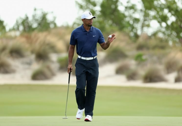 Tiger Woods has a net worth of $740 million (Getty Images)
