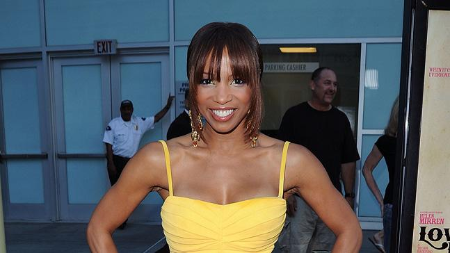 Love Ranch LA Premiere 2010 Elise Neal