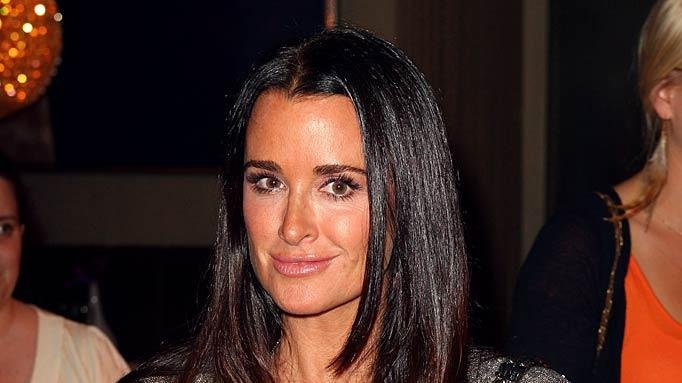 Kyle Richards Lia Sophia