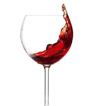 Red wine can improve your fitness? Drink up!
