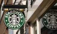 Starbucks Plays Down 'Threats' Over Tax Row