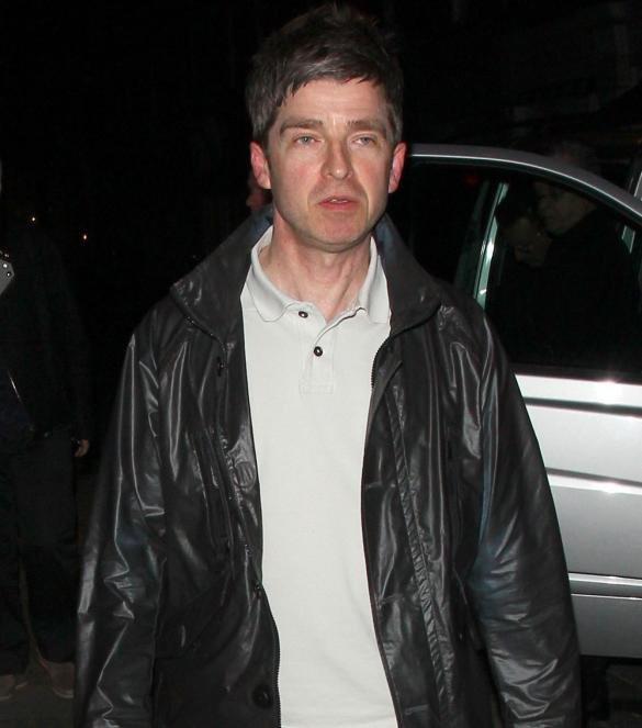 Liam And Noel Gallagher Appear To Have Ended Their Six Year Feud