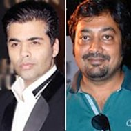 Karan Johar To Team Up With Anurag Kashyap And Phantom Films