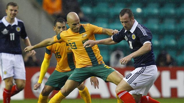 World Cup - Bresciano World Cup in doubt after FIFA ban