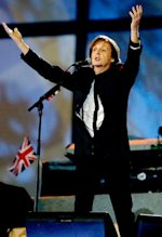Sir Paul McCartney | Photo Credits: Pool/Getty Images