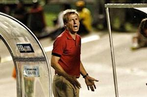 Seth Vertelney: Is Klinsmann correct by claiming it's difficult to qualify from CONCACAF?