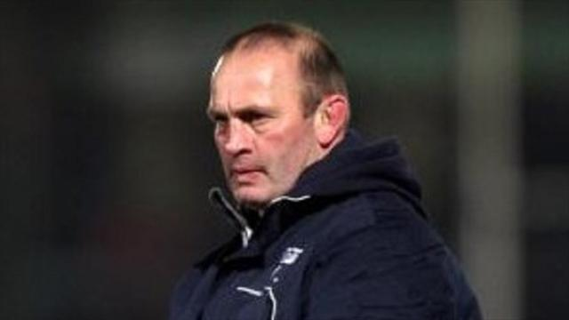 Top 14 - Clermont's Cotter to coach Scotland but not for 12 months