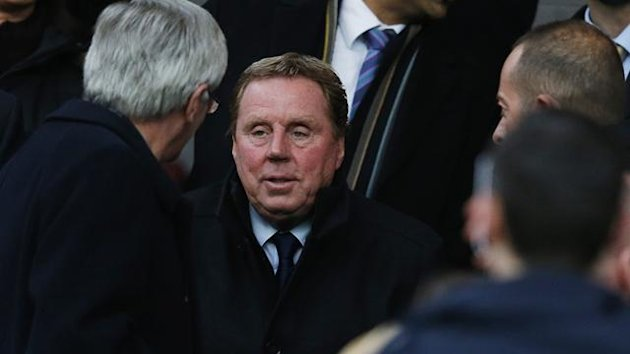 Harry Redknapp (Reuters)