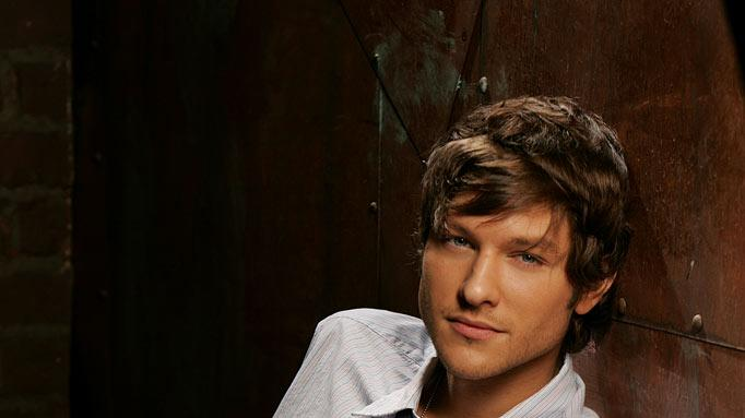 "Michael Graziadei stars as Daniel Romalotti on ""The Young and the Restless."""