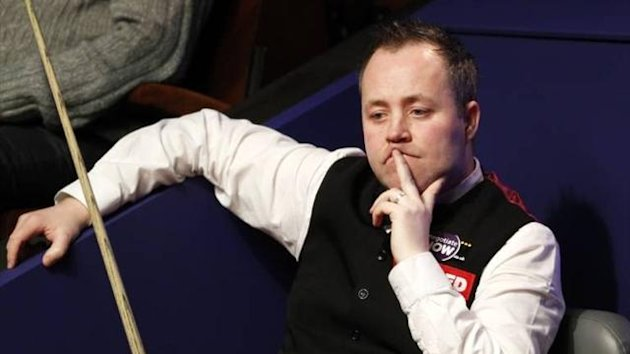 john higgins 2012 world championship