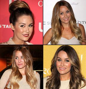 5 Beauty Lessons You Can Learn From Lauren Conrad