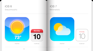 How to Get Your iOS 6 App Ready for iOS 7 image ios6 to ios7