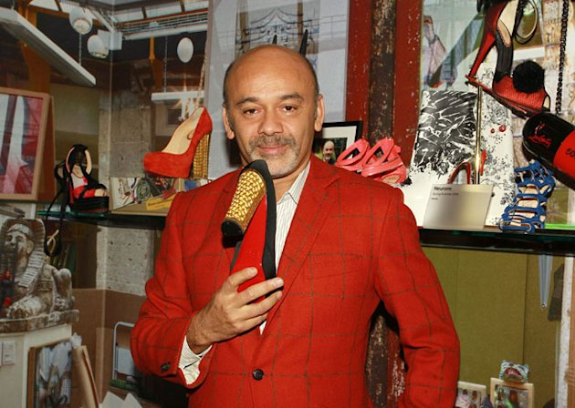Christian Louboutin Is Launching Beauty Products!
