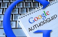 How To Use Google Authorship To Build Your Brand Online image google authorship nate leung 300x189