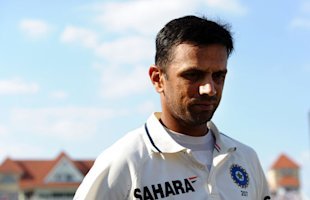 The retrograde move to recall Dravid can only end badly for him.