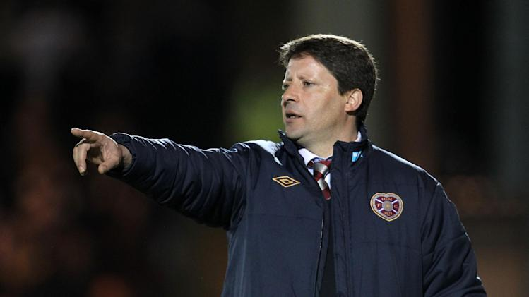 Paulo Sergio insists managing Hearts was 'a pleasure'