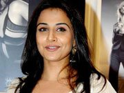 Rise and rise of Vidya Balan: Chembur girl goes to Cannes