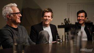 Kevin Bacon: 'I've Lost Track' of How to Play 'Six Degrees' (Video)