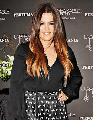 Khloe Kardashian talks getting in shape for her new 'X Factor' gig