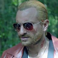 Saif Ali Khan's Hair Went Yellow, Red And Blonde In 'Go Goa Gone'!