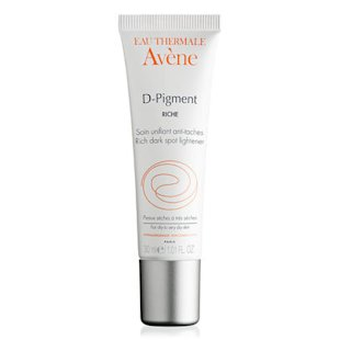 D-Pigment Rich Dark Spot Lightener Eau Thermale Avène: Pigmentation Serums: Beauty