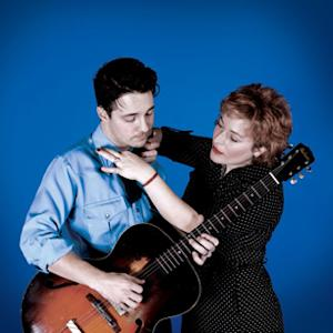 Third Man Records to Release Shovels and Rope Covers