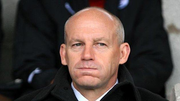Steve Coppell has left his role as director of football at Crawley