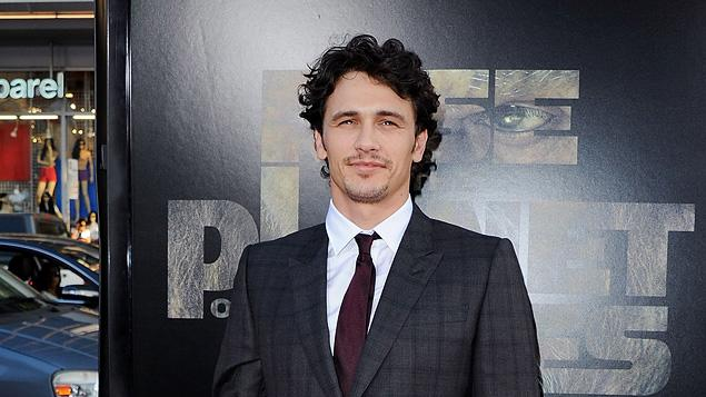 Rise of the Planet of the Apes 2011 LA Premiere James Franco