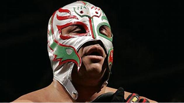 Wrestling Professionistico - News su Mysterio, Hogan, Flair