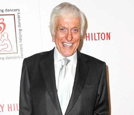 Dick Van Dyke: My Mystery Illness Was Caused by Dental Implants