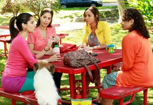 Devious Maids  | Photo Credits: Guy D'Alema/Lifetime