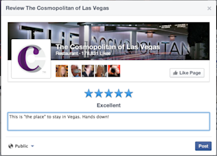 Facebook Rolls Out Reviews For Places image Screen Shot 2013 10 16 at 10.25.24 AM 1024x741