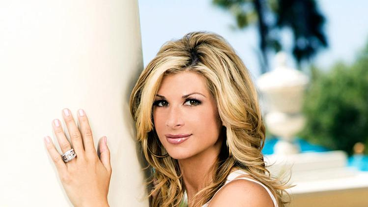 "Alexis Bellino of ""The Real Housewives of Orange County."""