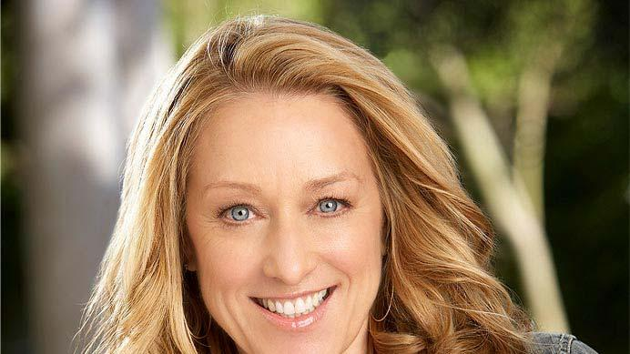 Patricia Wettig stars as Holly Harper on the ABC Television Network's Brothers & Sisters