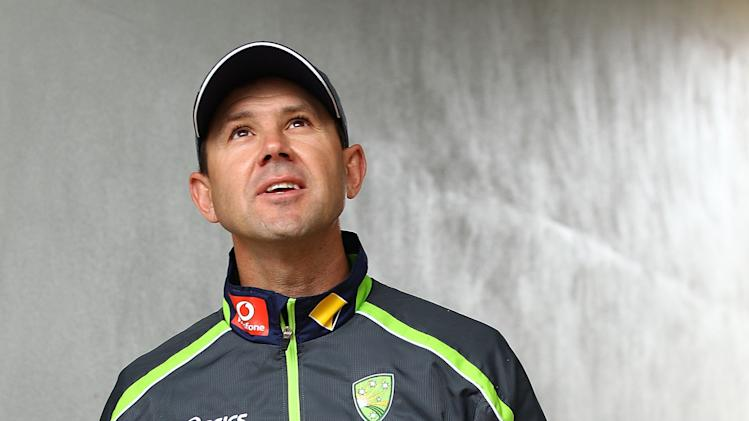 Ricky Ponting Announces Retirement From International Cricket