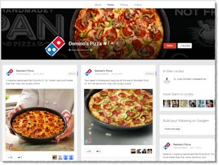 10 Top Brands with the Worst Google Plus Pages image Worst Google Brand Pages 1