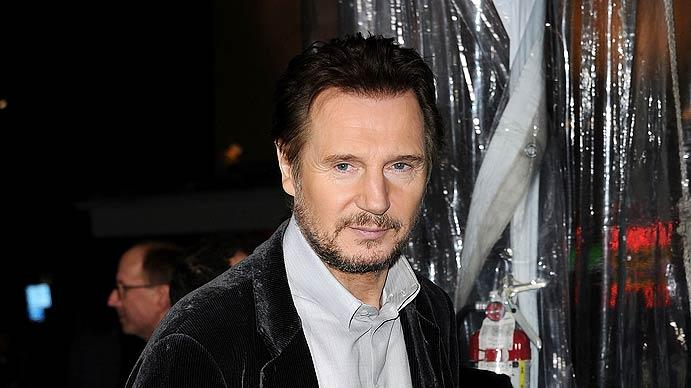 Liam Neeson Unknown Pr