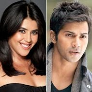 Ekta Kapoor Gets David Dhawan To Direct Son Varun Dhawan!