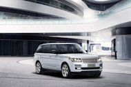 2014 Land Rover Range Rover HSE review notes