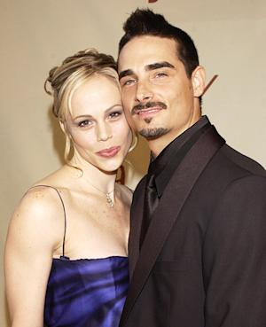Kevin Richardson's Wife Kristin Willits Welcomes Son Maxwell Haze
